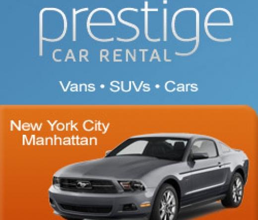 Prestige-Car-Rental