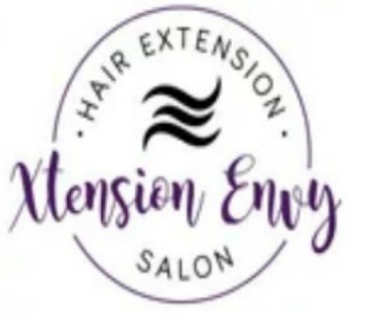 xtensionenvyhairextensionsalon