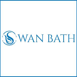 swan-bath