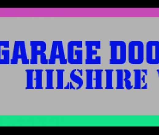 garagedoorrepairhilshirevillage