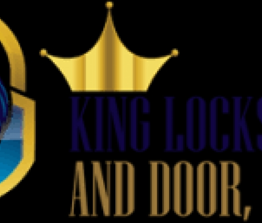 king-locksmith-and-doors